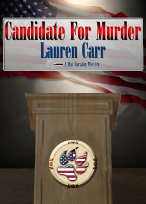 Candidate for Murder