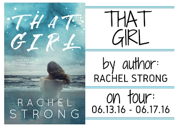 That Girl Tour graphic 1